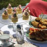 HIGH TEA SHOOT