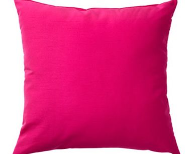 KZN004 – Cerise Pink Cushion<br/>(R25 each to hire)