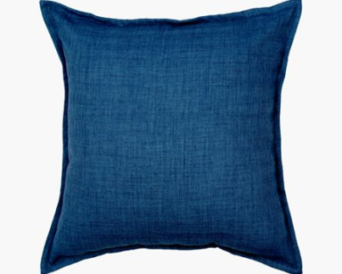 GP006 – NAVY CUSHION (R30 each to hire)