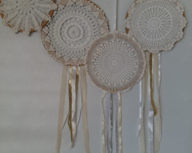 KZN066 – DREAM CATCHERS (R40 each to hire)