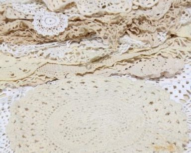 KZN057 – DOILIES (R60 for all to hire)