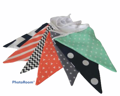 GP026 – COLOURED BUNTING (R45 to hire)