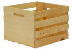 GP034 – WOODEN CRATES (R50 each to hire)